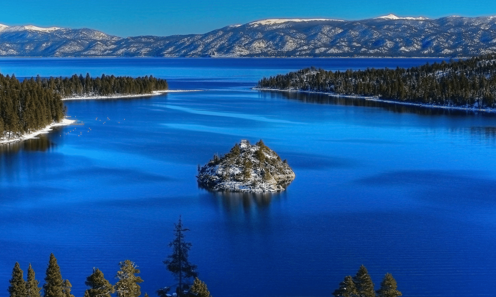 TAHOE SOUTH REALTY